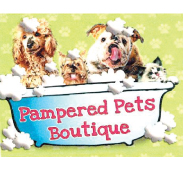 Pampered Pets Boutique