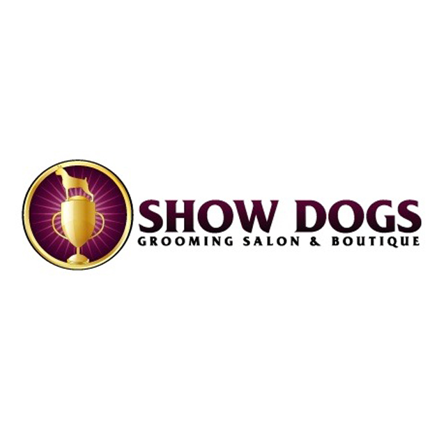 Show Dogs Grooming